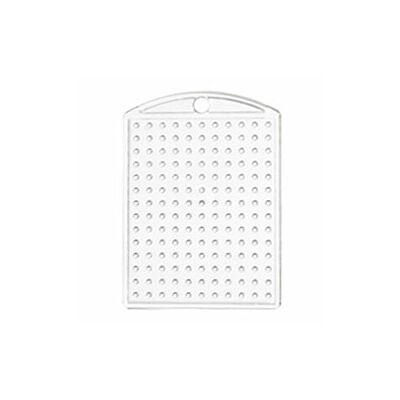 Pixelhobby Kulcstartó alaplap - fehér