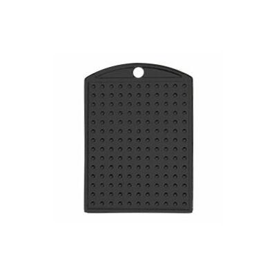 Pixelhobby Kulcstartó alaplap - fekete