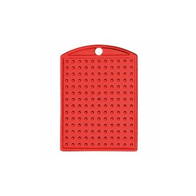 Pixelhobby Kulcstartó alaplap - piros