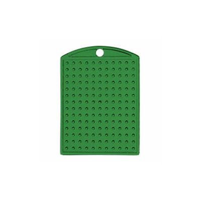 Pixelhobby Kulcstartó alaplap - zöld