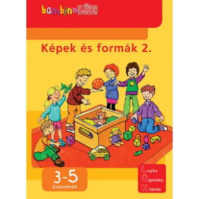 bambinoLÜK - Képek és formák 2.