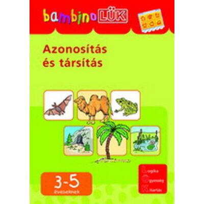 bambinoLÜK  - Azonosítás és társítás