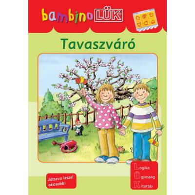 bambinoLÜK - Tavaszváró