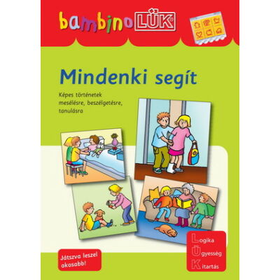 bambinoLÜK - Mindenki segít