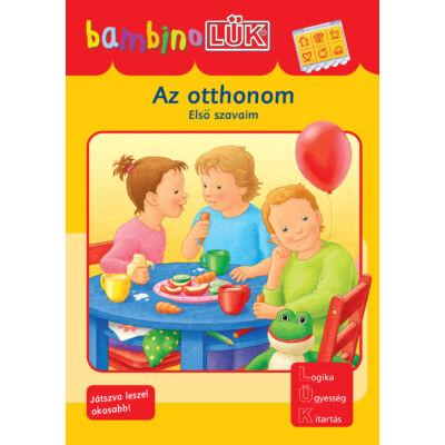 bambinoLÜK - Az otthonom