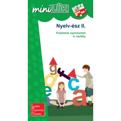 miniLÜK - Nyelv-ész II.