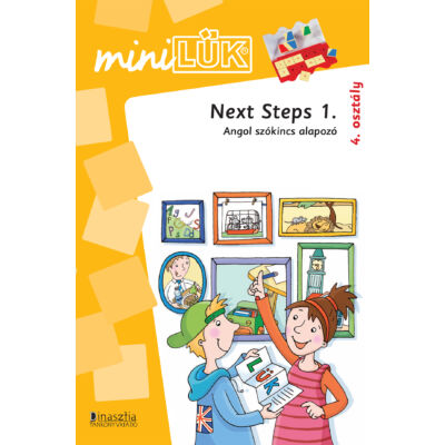 miniLÜK - Next Steps 1