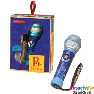 B.TOYS  Okideoke Mikrofon