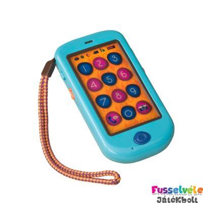 B.TOYS  HiPhone - Érintőképernyős telefon (1-4 év)