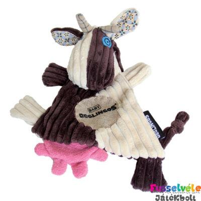 Szundikendő, MILKOS, a tehén (Deglingos, 36707, bébijáték, 0-6 év)