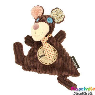 Szundikendő, GROMOS, a medve (Deglingos, 36710, bébijáték, 0-6 év)