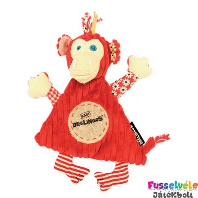 Szundikendő, BOGOS, a majom (Deglingos, 36712, bébijáték, 0-6 év)