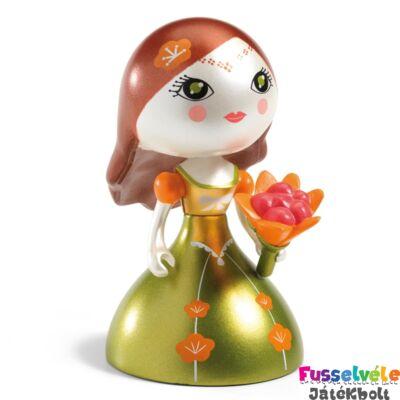 Arty Toys hercegnő, Fedora (Djeco, 5960-20, játékfigura, 3-10 év)