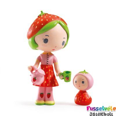 Berry & Lila, Djeco Tinyly álomvilág figura - 6943