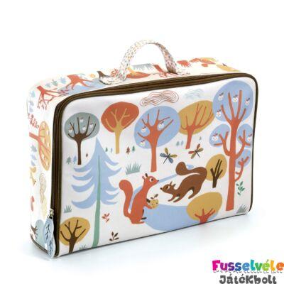 Gyerekbőrönd, Madarak (Djeco, 270, ajándéktárgy)