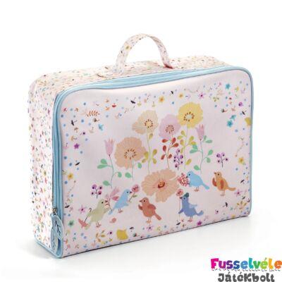 Gyerekbőrönd, Madarak (Djeco, 271, ajándéktárgy)