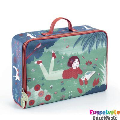 Gyerekbőrönd, Álmodozás (Djeco, 274, ajándéktárgy)