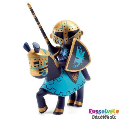 Arty Toys, Dragon Knight Djeco lovag figura