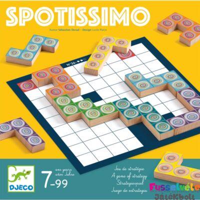 Spotissimo Djeco fa logikai játék (7-99 év)