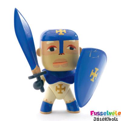 Arty Toys lovag, Eloy (Djeco, 6794, játékfigura, 3-10 év)