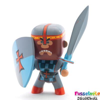 Arty Toys lovag, Elliot (Djeco, 6713, játékfigura, 3-10 év)