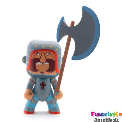 Arty Toys lovag, Sir Gauvin (Djeco, 6714, játékfigura, 3-10 év)