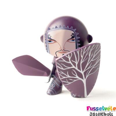 Arty Toys lovag, Az erdő hercege (Djeco, 6717, játékfigura, 3-10 év)