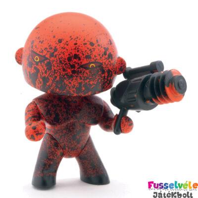 Arty Toys kalóz, Magma (Djeco, 6903, játékfigura, 3-10 év)