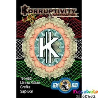 """Korruptivity Lájt"""""""""""