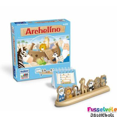 Archelino (Hutter, egyszemélyes logikai játék, 4-9 év)