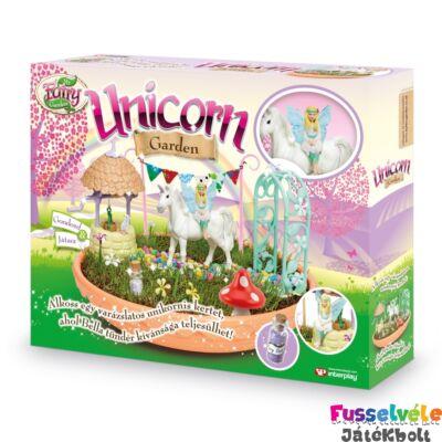 Unikornis kert (My Fairy Garden, FG301, 4-10 év)