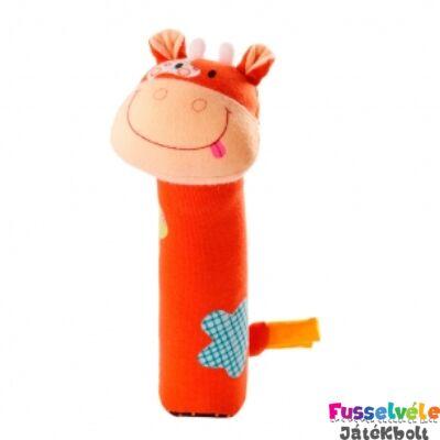 Vicky tehén sípoló csörgő