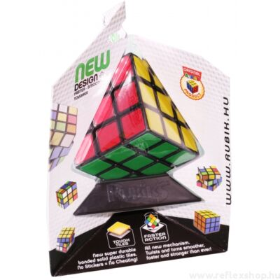 Rubik kocka 3x3-as - New design