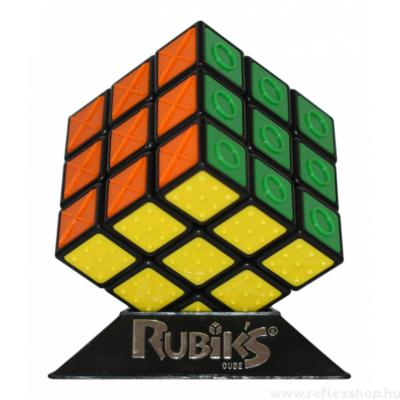 Rubik kocka gyengénlátóknak