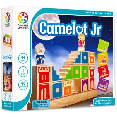 Camelot Junior (Smart Games, logikai játék, 4-8 év)