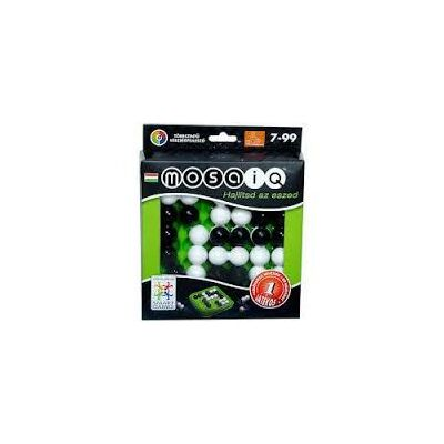 MosaiQ (Smart Games, logikai játék, 7-99 év)
