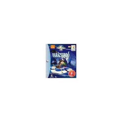 Magnetic Travel, Varázserdő (Smart Games, útkereső logikai játék, 5-99 év)