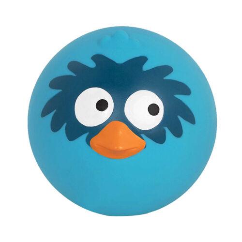 B.TOYS Csipogó labda madár - kék