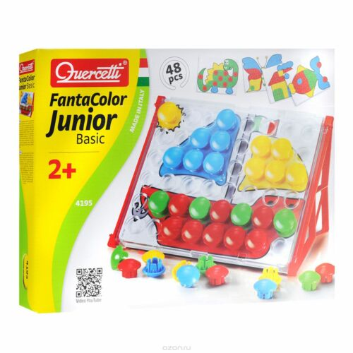 FantaColor Junior óriás pötyi 37dd518ab2