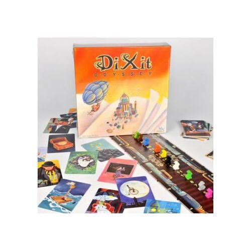 Dixit Odyssey - társasjáték 12 főre