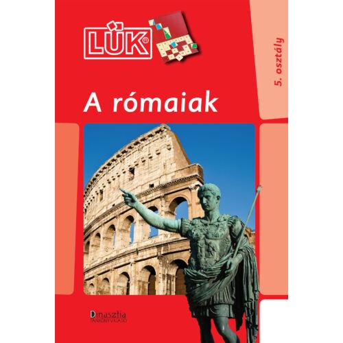 LÜK (24) - A rómaiak