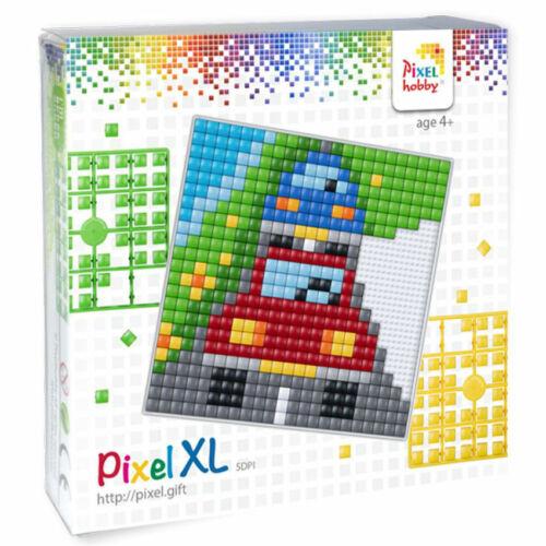Pixel XL készlet Autós (12x12 cm alaplapos)