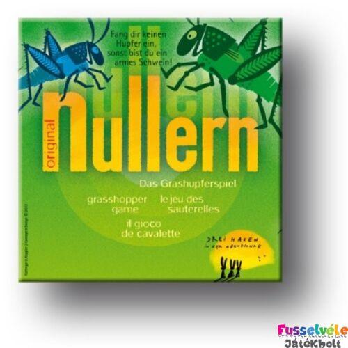 Nullern (Drei Hasen társasjáték, 8-99)